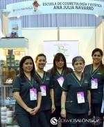 Escuela de Cosmetolog�a y Est�tica Ana Julia Navarro