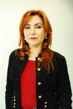 Clara Calderón - Paul Mitchell