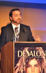 Rodrigo Frey, Director Revista DeSalón