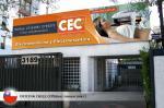 Oficinas CEC Electrónica Chile
