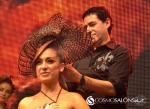 Intercoiffeur Chile con auspicio de Wella
